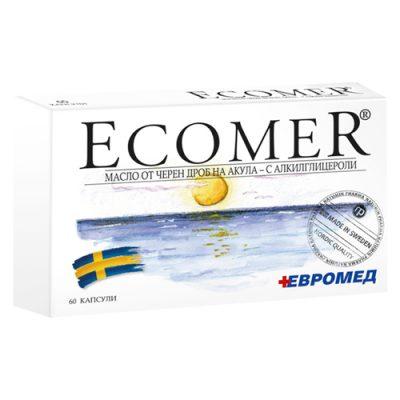 Екомер - имуностимулант