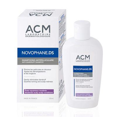 Novophan DS себореен дерматит